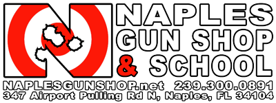 NGS Naples Gun School website logo